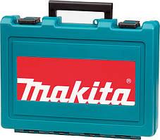 Пластмассовый кейс для дрели DP3003, DP4001, DP4003 Makita 824595-7