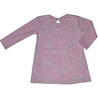 Платье с гипюром детское для девочки, фото 1
