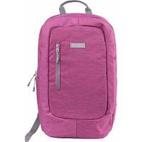 "Рюкзак для ноубука до 17"" Crossroad THEO 17 рожевий, фото 1"