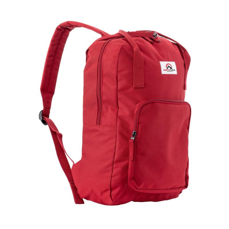 Рюкзак міський Northfinder CYTISET (360red)
