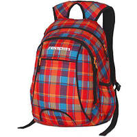 Рюкзак Reaper SCHOOL  25L,  40x30x20cm, max 10kg (оранжевий)