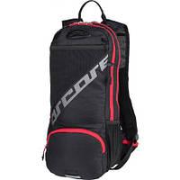 Рюкзак Arcore Speeder 10L чорний