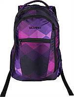 Рюкзак до міста/школи Willard CHIP 22L фіолетовий, фото 1