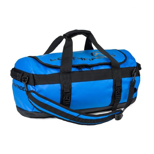 Сумка-рюкзак Northfinder ROMA 45L синя