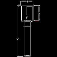 Фреза TCT з підшипником 90° Makita (P-79049)