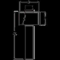Фреза TCT для обробки кромок Makita (P-78988)