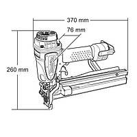 Пневматический степлер Makita AT 2550 A
