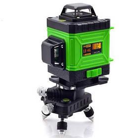 Уровень лазерный PROCRAFT LE-4G GREEN LINE