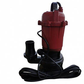 Фекально-дренажный насос без поплавкового выключателя МОГИЛЕВ ФДН-2300