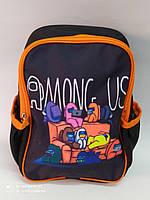 Дитячий рюкзак 18х26х9