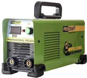 Инверторный сварочный аппарат PROCRAFT SP-295