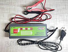Зарядное устройство импульсное для автомобильного аккумулятора PULSO BC-10638 12V/4.0A/1.2-120AH /LCD