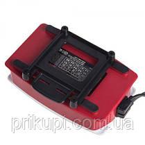 Зарядное устр-во VOIN VL-157 6&12V/3-5-7A/3-150AHR/LCD/Импульсное (VL-157), фото 3