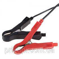 Зарядний пристрій VOIN VL-157 6&12V/3-5-7A/3-150AHR/LCD/Імпульсне (VL-157), фото 3