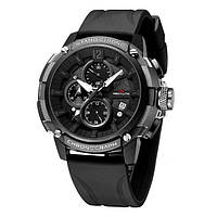 Megalith 8231M All Black