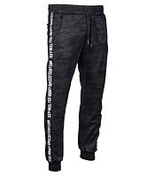 Спортивные штаны Mil-tec камуфляж DARK CAMO