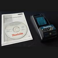 Адаптер для програмування часу роботи акумуляторів Makita (198170-8)