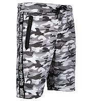 Спортивные шорты Mil-tec камуфляж URBAN