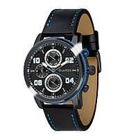 Guardo 011097-5 Black-Blue