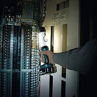 Акумуляторний ліхтар Makita DEADML 806