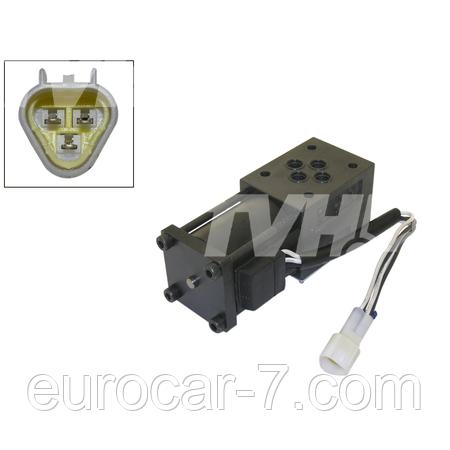 Електромагнітний клапан (соленоїд) для Daewoo навантажувача