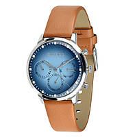 Guardo 012430-1 Brown-Silver-Blue