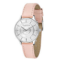 Guardo B01253(1)-1 Pink-Silver-White
