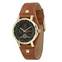 Guardo 011265-3 Brown-Gold-Black