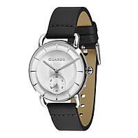 Guardo B01403-2 Black-Silver-White