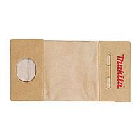 Бумажные мешки для BO4553, BO4554, BO4561, BO4563, BO5011, BO5011, BO5012, BO5010, BO5011 Makita (193712-3)