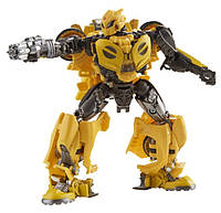 Трансформер Hasbro Transformers Bumblebee 11 см (E0701-F0784)