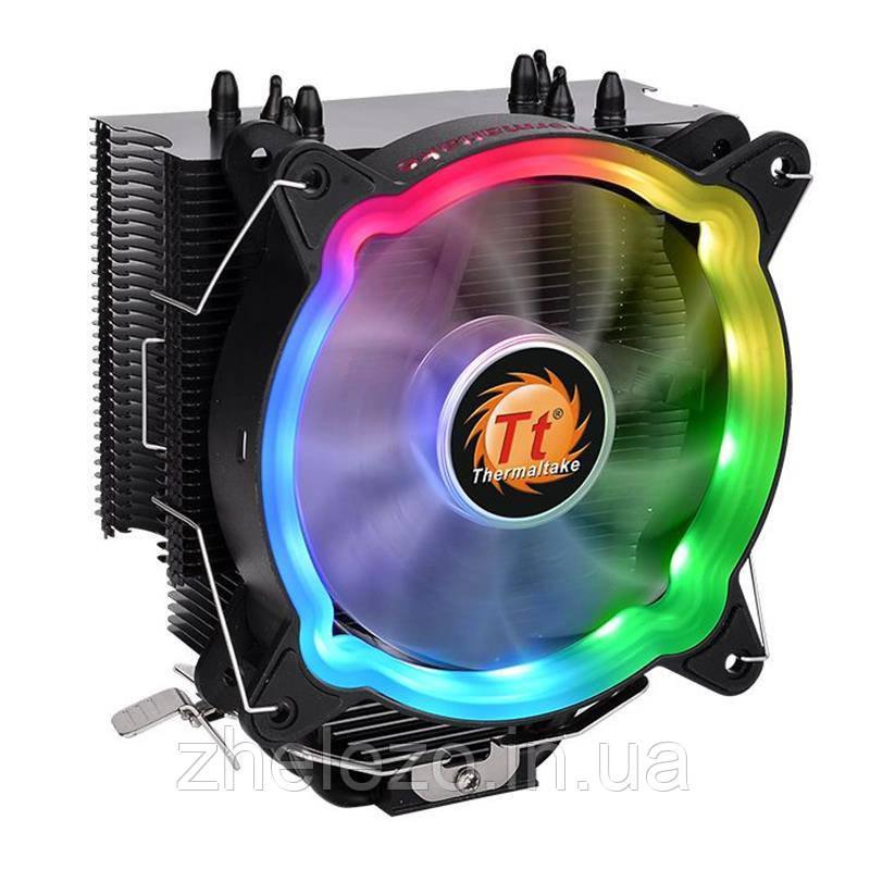 Кулер процессорный Thermaltake UX200 ARGB Lighting (CL-P065-AL12SW-A)