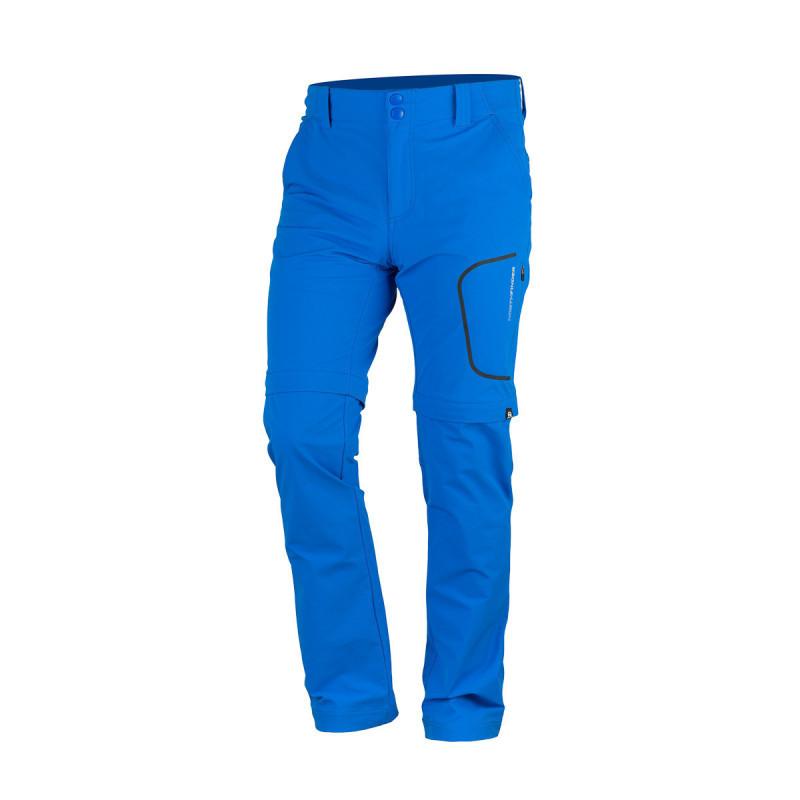 Штани-трансформери чоловічі Northfinder KAKELO сині (XL)