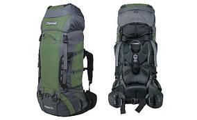 Рюкзак туристичний Terra Incognita Rango 75 (зелений)