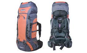 Рюкзак туристичний Terra Incognita Rango 55 (оранжевий)