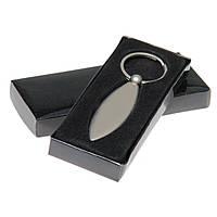 Металлический брелок в виде доски для серфинга. в подарочном футляре,  брелок Сёрфинг
