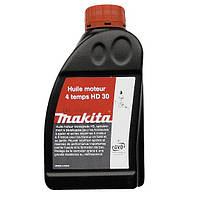Масло HD30 для 4-тактного двигуна 0.6 л Makita 980508620