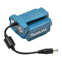Тримач для акумуляторної батареї куртки CXT 10.8-12В Makita (198639-2)