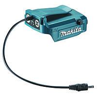 Тримач для акумуляторної батареї куртки LXT 18В Makita (198634-2)