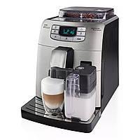 Кофемашина Saeco Intelia One Touch Cappuccino, б/у