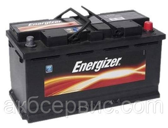 Акумулятор автомобільний Energizer 6СТ-83 ELB5720