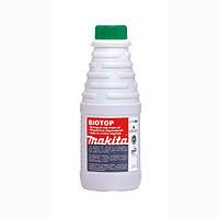 Масло для смазки цепи 1 л Makita Biotop (980608210)