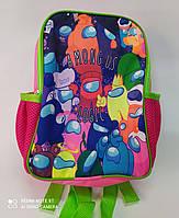 Детский рюкзак 18х26х9, фото 1