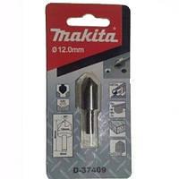 Зенкер 5 кромок 12 мм 12х40 Makita (D-37409)
