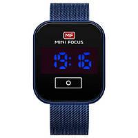 Mini Focus MF0340G Blue-Black