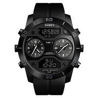 Skmei 1355 All Black