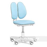 Чехол для кресла Fundesk Mente Blue, фото 1