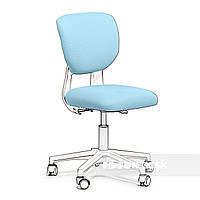 Чохол для крісла Fundesk Buono Blue, фото 1