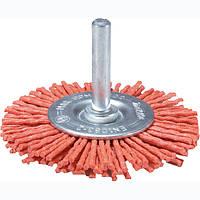Торцева нейлонова щітка для дрилів 100 мм Makita (D-45602)
