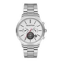 Quantum ADG 664.330 Silver-White